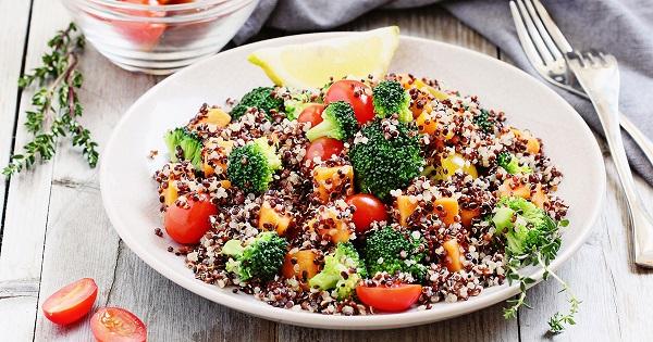 quinoa-fiber-salad