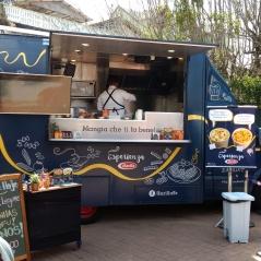 Food Trucks saudaveis
