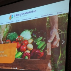 Palestras dos Especialistas em Nutrição