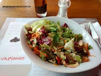 salada vapiano