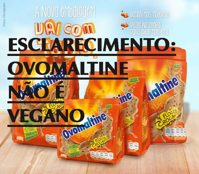 OVOMALTINE 3