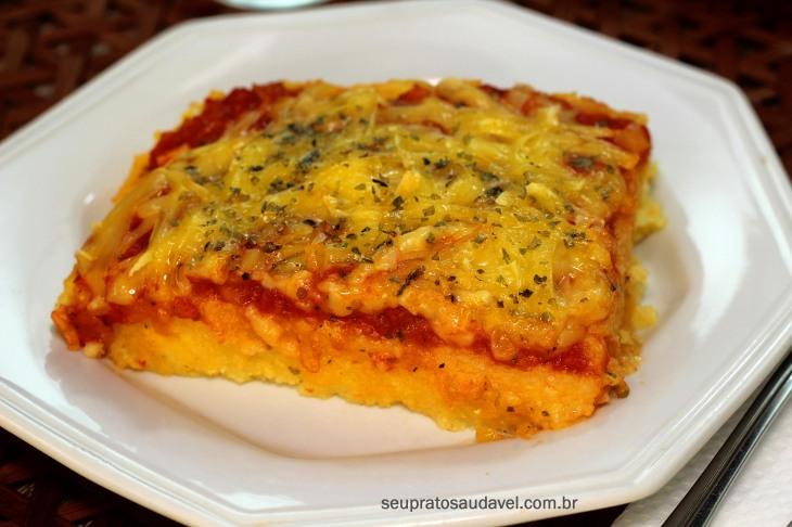 pizza de polenta 3
