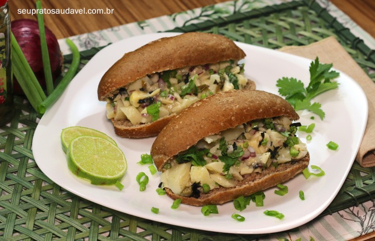 sanduiche de lagosta 2