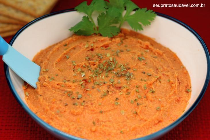 hommus tomate seco 1