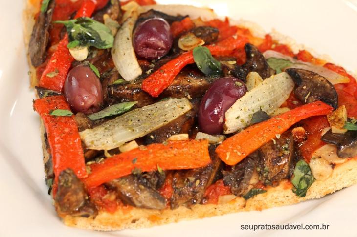 pizza portobellos 6