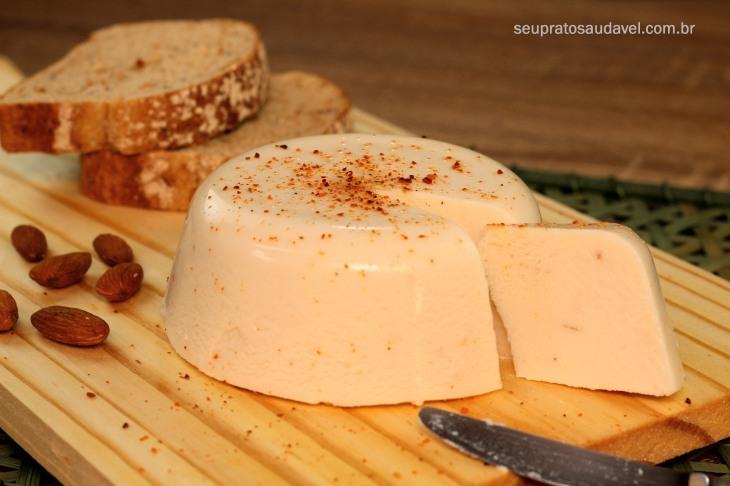 queijo de leite amendoa 4