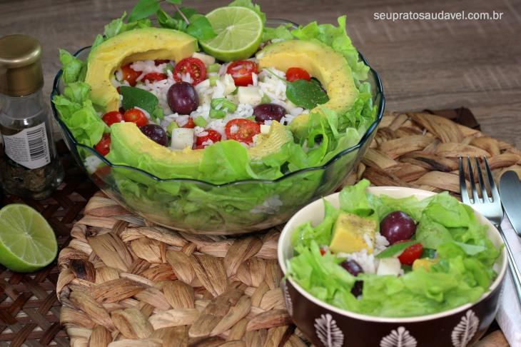 salada de arroz 4
