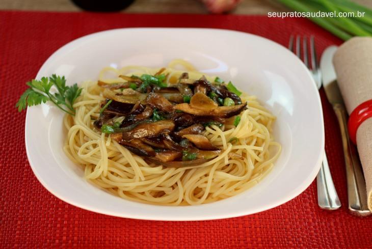 espaguetine shitake1